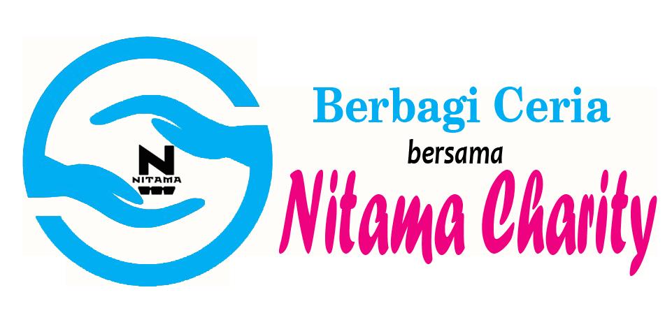 Berbagi Ceria bersama Nitama Charity