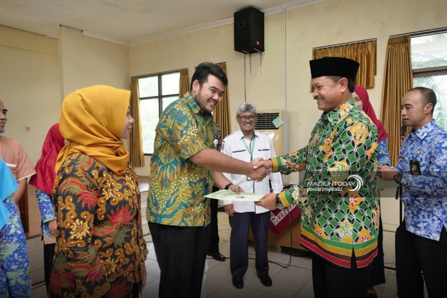 Pertahankan Predikat Kota Sehat, Walikota Canangkan Pariwisata Sehat di Kota Madiun